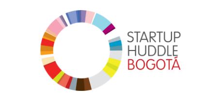 startup huddle bogotá