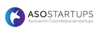 asociación colombiana de startups